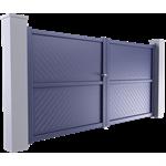 creation line - villefranche swinging gate model