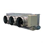 Motorized plenum Haier low profile 2_3 dampers