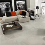 Collection Brancato colour Blanco Floor Tiles