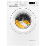 Zanussi Free Standing Washer Dryer HEC 54 XL White