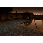 béton luminescent / luminescent concrete - lumintech® - agate