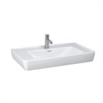 LAUFEN PRO Countertop washbasin 850 mm