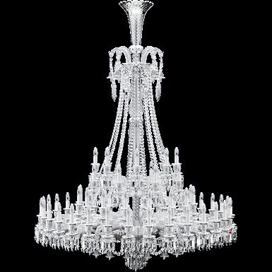 zenith chandelier 64l