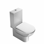 Sfera 63 WC Monoblocco / Cassetta