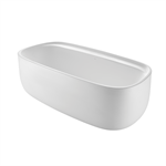 BEYOND Free-standing SURFEX® bath