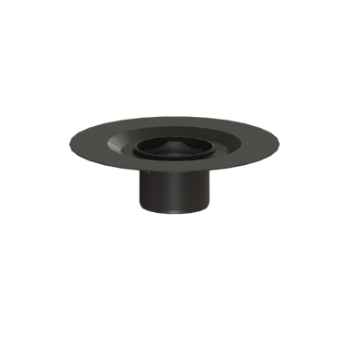kessel-extension section 27199 with flange and counter-flange
