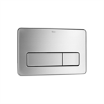 IN WALL PL3 DUAL - Vandal-proof operating plate for concealed cistern