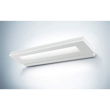ludic care wall-mounted luminaires lg 750 mm