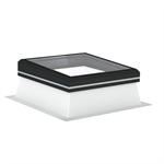 lamilux glass skylight fe 3°