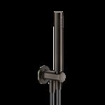INCISO-Set doccia con presa acqua, doccetta anticalcare e flessibile 1,50 m -58123