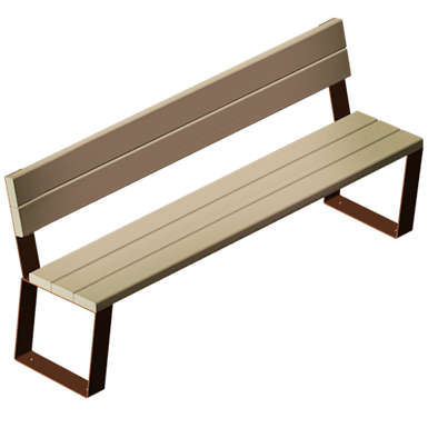 SYNERGIE Bench