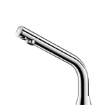 388015 electronic basin tap binoptic