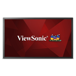 ViewSonic® CDM4300T Commercial Display