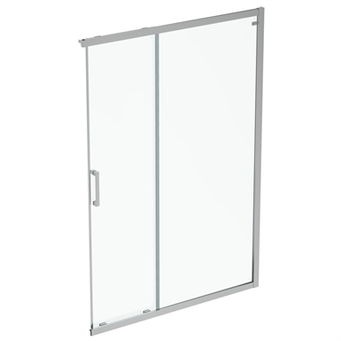 connect 2  unhand door 140 clear glass