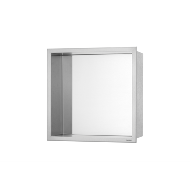 Wall niche BOX with Mirror (10 cm)