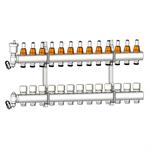 KC02KC Brass-Rod Manifolds