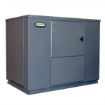 AHPW-250 Water Source Heat Pump