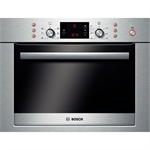 Bosch microwave oven HBC84K553S