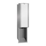 exos. electronic soap dispenser exos625ew