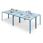 bended – individual desk