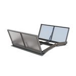 ecobac dv 110 for rooflight
