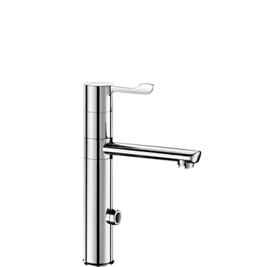 20164T1 TEMPOMATIC MIX electronic basin mixer