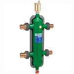 Hydraulic separator - Union Inline - NA Market