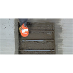 MasterEmaco T 1061 - Rapid-setting, cement-based concrete repair mortar with extended working time