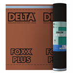 DELTA®-FOXX PLUS - Pitched roof course 0.3mm