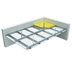 Siniat NIDA ceiling DK/MFC - 12,5