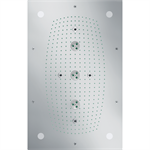 Raindance Rainmaker Overhead shower 680/460 3jet with lighting 28418000