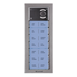modulair deurstation ikall