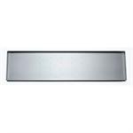 Bison Aluminum Trays
