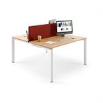 delta slim – bench desk