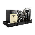 kg60, 60 hz, propane, industrial gaseous generator