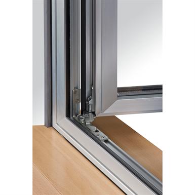 fixed window - kalory