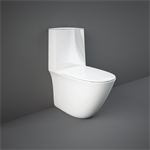 RAK-SENSATION - Water Closet Back To Wall