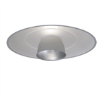 21-inch Semi-Recessed, Metal Downlight 4720 Series