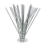 Stainless Steel Bird Spikes - Extra Tall