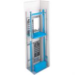 endura mrl above-ground 2-stage hydraulic