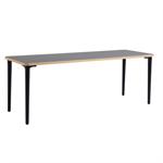 TAILOR - Rectangular Table 2000x800