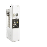 GMA - Gas-Insulated Switchgear up to 24 kV