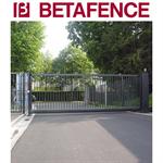 Bekamatic Gates