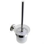 medius toilet brush holder medx005hp