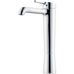 Mora One Basin Mixer with extended base