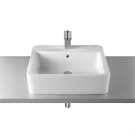 ELEMENT 550 Over countertop basin