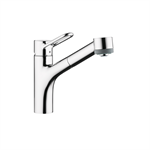 Talis Single lever kitchen mixer 170 Loop with pull-out spray 04704005