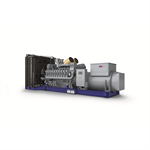 Diesel Generator Set mtu - Series 4000 - 20V • 2750-3300kVA • 50Hz • 380-11kV • Prime & Standby Power