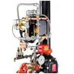 FireLock® Compressor Package - Series 7C7