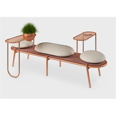 joséphine – reception bench